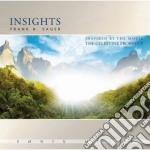 Sauer Frank H. - Insights cd musicale di SAUER FRANK H.