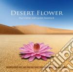 Vinther / Rosenlund - Desert Flower cd musicale di Vinther / rosenlund
