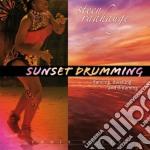 Raahauge Steen - Sunset Drumming cd musicale di Steen Raahauge