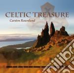 Rosenlund Carsten - Celtic Treasure cd musicale di Carsten Rosenlund