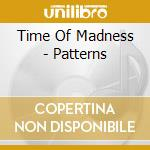 Patterns cd musicale