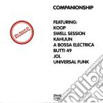 Companionship April cd musicale di Artisti Vari