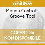 Groove too cd musicale