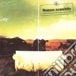 Banzai Republic - Where The Fun Starts Early In The Day cd musicale di BANZAI REPUBLIC
