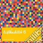 LUFTKASTELLET 5 cd musicale di ARTISTI VARI