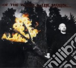 Of The Wand And The Moon - Emptiness cd musicale di OF THE WAND & THE MO