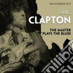 Clapton, Eric - The Master Plays The Blues cd musicale di Eric Clapton