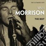 Morrison, Van - The Best Of Van Morrison cd musicale di Van Morrison