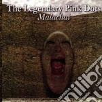 Malachai cd musicale