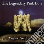 Prayer for aradia cd musicale