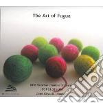 Leopoldinum - The Art Of Fugue cd musicale di Miscellanee