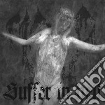 Mordhell - Suffer In Hell cd musicale di Mordhell