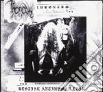 Throneum - Bestial Antihuman Evil cd musicale di Throneum