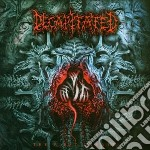 Decapitated - The First Damned cd musicale di Decapitated