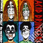 Acid Drinkers - Fishdick Digitally Re-Mastered cd musicale di Drinkers Acid
