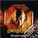 Cemetery Of Scream - Deeppression cd musicale di Cemetery of scream