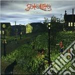 Satellite - Evening Games cd musicale di Satellite