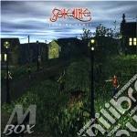 Satellite - Evening Games-Digi cd musicale di Satellite