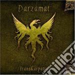 Darzamat - Transkarpatia cd musicale di Darzamat