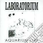 Laboratorium - Aquarium Live cd musicale di Laboratorium