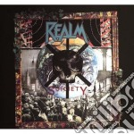 Realm - Suiciety cd musicale di Realm