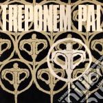 Treponem Pal - Treponem Pal cd musicale di Pal Treponem