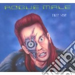 Rogue Male - First Visit cd musicale di Male Rogue