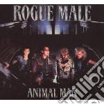 Rogue Male - Animal Man cd musicale di Male Rogue