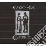 Diamond Head - Canterbury cd musicale di Head Diamond