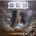 Sbb - The Rock cd musicale di Sbb