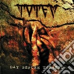 Totem - Day Before The End cd musicale di Totem
