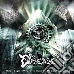 Thy Disease - Rat Age cd musicale di Disease Thy