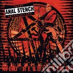 Anal Stench - Red Revolution cd musicale di Stench Anal