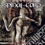 Spinal Cord - Stigmata Of Life cd musicale di Cord Spinal