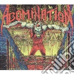 Abomination - Abomination cd musicale di Abomination