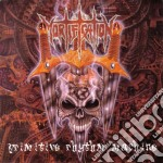 Mortification - Primitive Rhythm Machine cd musicale di Mortification