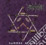 Mortification - Hammer Of God cd musicale di Mortification