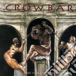 Crowbar - Time Heals Nothing cd musicale di Crowbar