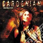 Soulburner / sindustries cd musicale di Gardenian