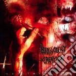 Malevolent Creation - Manifestation cd musicale di Creation Malevolent