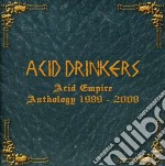 Acid empire anthology 19 cd musicale di Drinkers Acid