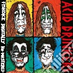Acid Drinkers - Fishdick cd musicale di Drinkers Acid