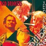 Acid Drinkers - Varran Strikes Back - Alive!! cd musicale di Drinkers Acid