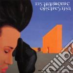 Disharmonic Orchestr - Not To Be Undimensional cd musicale di Orchestr Disharmonic