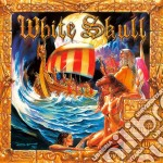 White Skull - Tales From The North cd musicale di Skull White