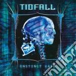 Tidfall - Instinct Gate cd musicale di Tidfall