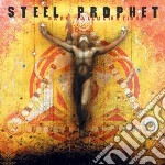 Steel Prophet - Dark Hallucinations cd musicale di Prophet Steel