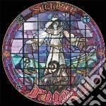 Dragon - Sacrifice cd musicale di Dragon
