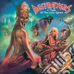 Destroyers - Night Of The Lusty Queen & Noc cd musicale di Destroyers