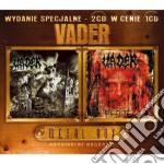 Revelations / blood cd musicale di Vader